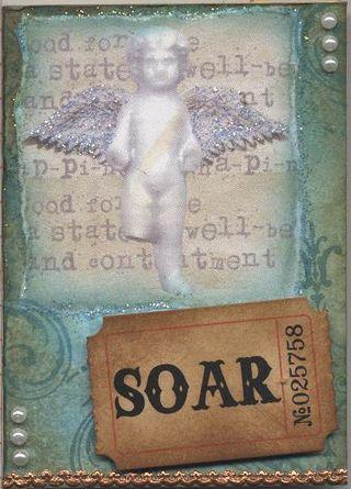 Angelscallenge