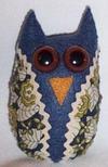 Owlsachet