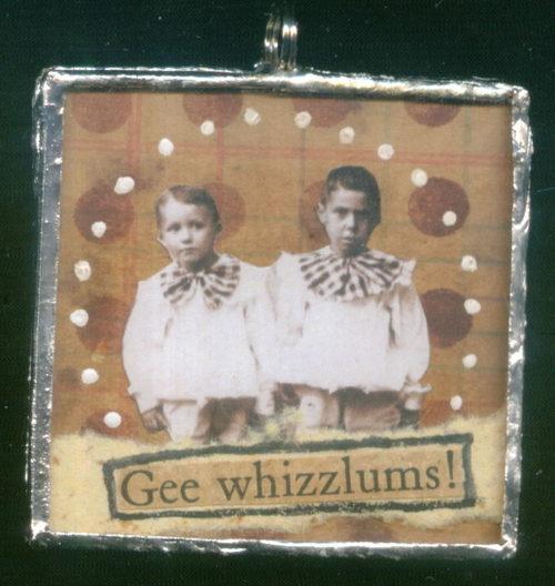 Geewhizzlums